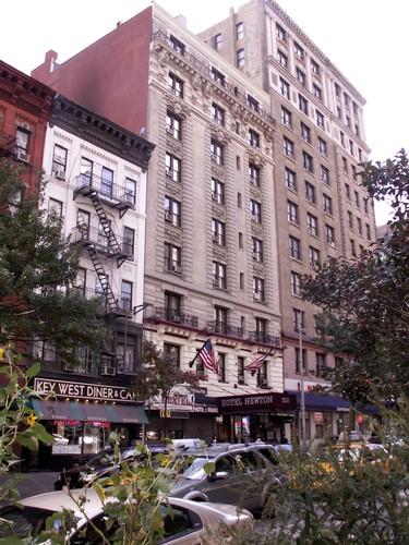 Newton Hotel New York